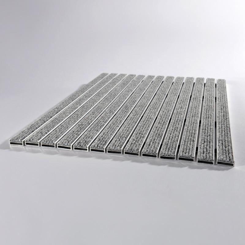 Tapis D Entree 10r Cadre De 13 Mm 60cm X 40cm